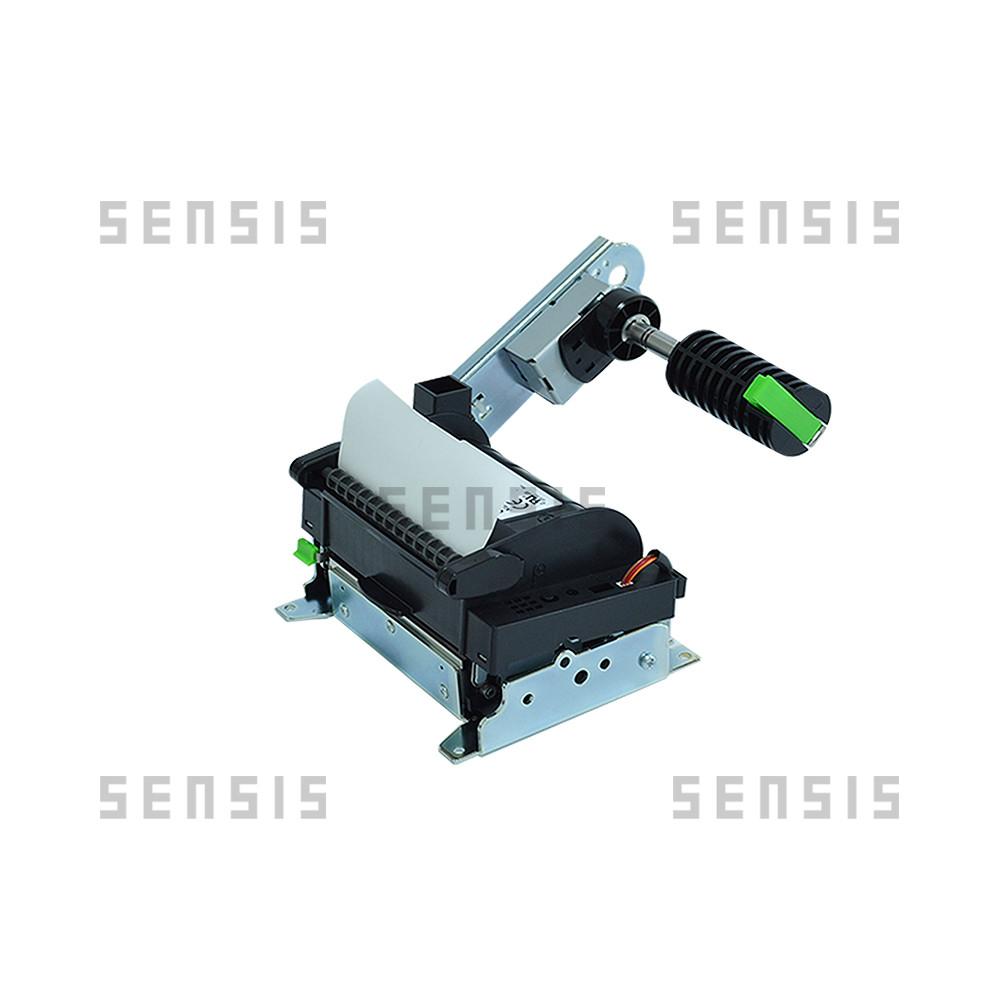 Thermal kiosk printer Nippon Primex NP-F3092D